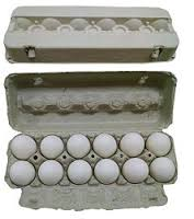 bulk buy egg cartons