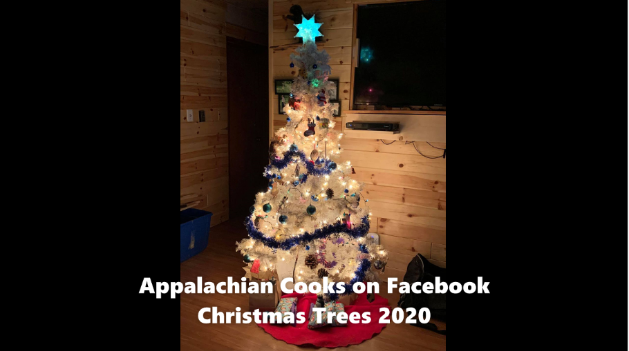 Christmas Tree Pictures Video